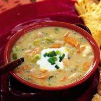 Soups - Turkey -  Witches Brew