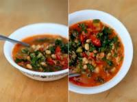 Soups - Vegetable -  Vegetable Stock