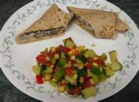 Southwestern - Salad -  Mexican Cucumber Salad