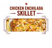 Southwestern - Enchiladas -  Zesty Vegetable Enchiladas