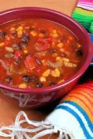 Southwestern - Chili Taco Soup