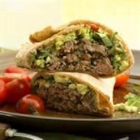 Southwestern - Mexican Bean Burgers