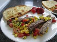 Southwestern - Salad -  Mexican Marinated Salad