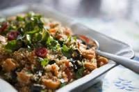 Southwestern - Salad -  Mexican Potato Salad
