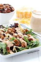Southwestern - Miscellaneous -  Chipotle Salad Dressing