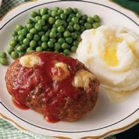 Southwestern - Vegetable -  Mashed Potatoes With Green Chilies