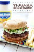 Southwestern - Sandwich -  South Of The Border Burgers