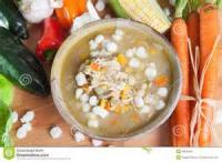 Southwestern - Stew -  Posole Stew