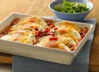 Southwestern - Enchiladas -  Cheese Enchiladas By Connie
