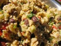 Southwestern - Salad -  Rice Salad