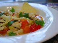 Southwestern - Stew -  Chipotle-chicken Stew