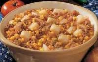 Southwestern - Stew -  Colorado Stew