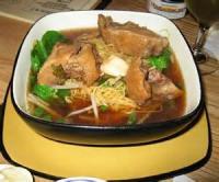 Stews - Pork -  Pork Stew With Tomatillos