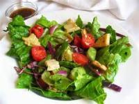 Vegetables - Guacamole Salad