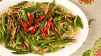 Vegetables - Asparagus -  Asparagus Stir Fry