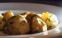 Vegetables - Artichoke -  Jerusalem Artichoke Relish