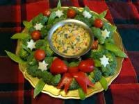 Vegetables - Creamy Broccoli Dip
