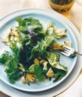 Vegetables - Artichoke -  Artichoke Dressing