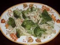 Vegetables - Broccoli -  Cavatelli With Broccoli
