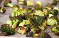Vegetables - Broccoli -  Broccoli And Cauliflower Roast