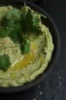 Vegetables - Guacamole With Coriander