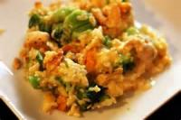 Vegetables - Broccoli And Chicken Casserole