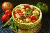 Stews - Vegetarian -  Italian Tortellini Stew