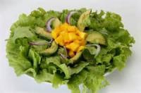 Vegetables - Avocado -  Mango And Avocado Salad