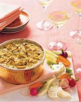 Vegetables - Artichoke -  Artichoke Spread
