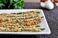 Vegetables - Asparagus -  Asparagus Crisp Sticks