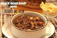 Vegetables - Bean, Bacon And Potato Soup