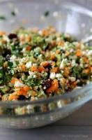 Vegetables - Shredded Carrot Salad