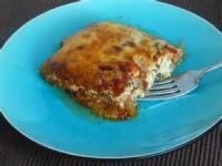 Vegetables - Eggplant -  Eggplant Lasagna Recipes By Becky