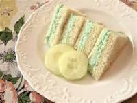 Vegetables - Cucumber -  Benedictine Spread