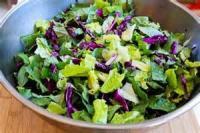 Vegetables - Cabbage -  Power Salad