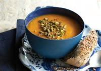 Vegetables - Curried Carrot Soup