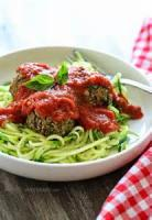 Vegetables - Eggplant -  Eggplant Meatballs