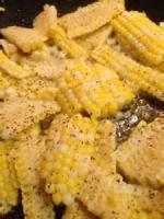 Vegetables - Fried Corn