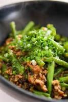 Vegetables - Green Beans -  Savory Green Beans