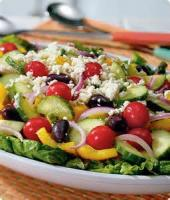 Vegetables - Fruit And Vegetable Jello Salad