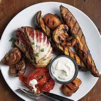 Vegetables - Eggplant -  Mostaccioli With Eggplant Sauce (diabetic)