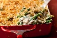 Vegetables - Green Bean Casserole