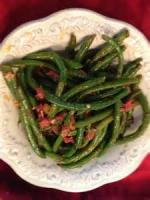 Vegetables - Green Beans -  Baton Rouge Green Beans