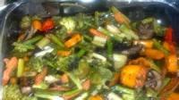 Vegetables - Pepper -  Bell Pepper Sauce By Nikki