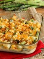 Vegetables - Potato -  Cheese Potatoes