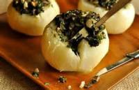 Vegetables - Stuffed Mushroom Recipes By Ann