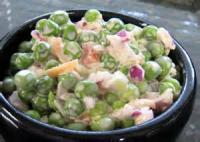 Vegetables - English Pea Salad