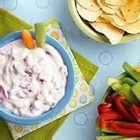 Vegetables - Roasted Red Pepper Dip