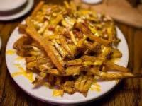 Vegetables - Aussie Fries