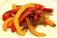 Vegetables - Peppers -  Bell Pepper Salad